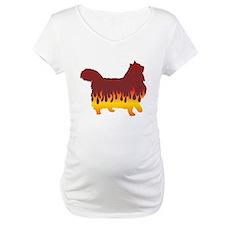 Wegie Flames Shirt