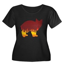 Manx Flames T