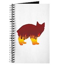Manx Flames Journal