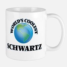 World's Coolest Schwartz Mugs