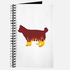 Bobtail Flames Journal