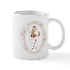 Say's phoebe Mug