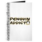 Penguin Addict Journal