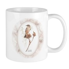 Say's phoebe Mugs