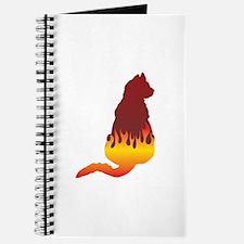 Mau Flames Journal