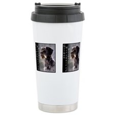 Cute Family tree imaging Travel Mug