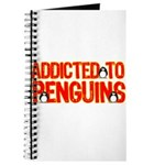 Addicted to Penguins Journal
