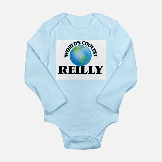 World's Coolest Reilly Body Suit