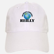 World's Coolest Reilly Baseball Baseball Cap