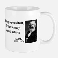 Karl Marx Quote 6 Mug