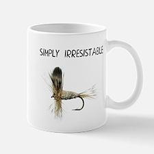 """""""Simply Irresistable"""" Mug"""
