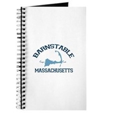 Barnstable - Cape Cod - Map Journal