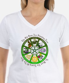Cool Wheel of the year Shirt