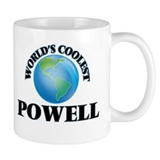 World's Coolest Powell Mugs