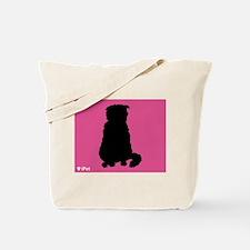 Fold iPet Tote Bag