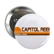 Capitol Reef National Park Button