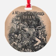 Midsummer Night's Dream Ornament