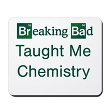 Breaking Bad design 1 Mousepad