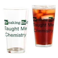 Breaking Bad design 1 Drinking Glass