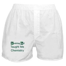 Breaking Bad design 1 Boxer Shorts