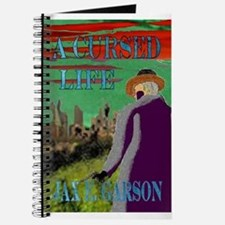 A Cursed Life Journal