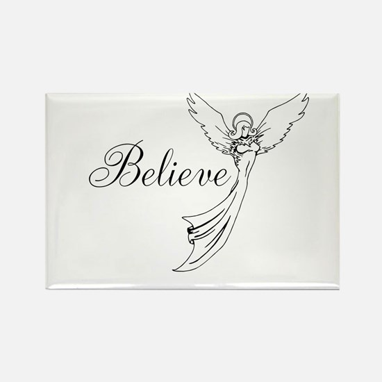 I believe in angels Magnets