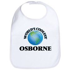 World's Coolest Osborne Bib
