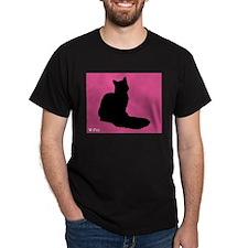 Nebelung iPet T-Shirt