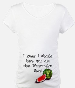 Watermelon Seed Shirt