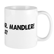 The Future Mr. Mandler!    7. Mug
