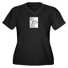 A Surrogate Is... Plus Size T-Shirt