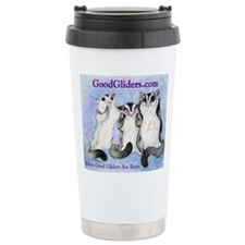 Cute Glider Travel Mug