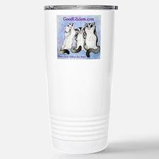 Sugar gliders Travel Mug