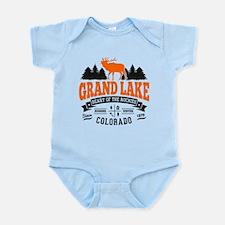 Grand Lake Vintage Infant Bodysuit