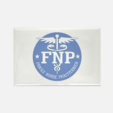 Family Nurse Practitioner Magnets