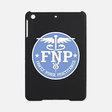 Family Nurse Practitioner iPad Mini Case