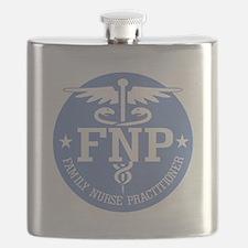 Family Nurse Practitioner Flask