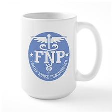 Family Nurse Practitioner Mugs