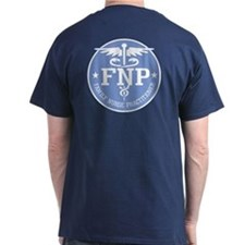 Family Nurse Practitioner T-Shirt
