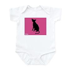 Havana iPet Infant Bodysuit