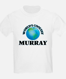 World's Coolest Murray T-Shirt