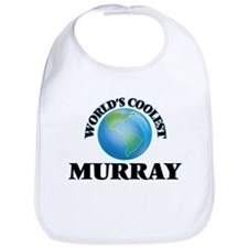 World's Coolest Murray Bib
