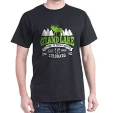 Grand Lake Vintage T-Shirt