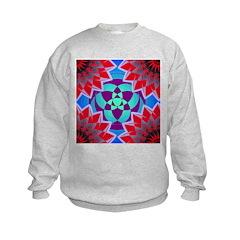 Kalidascope Sweatshirt