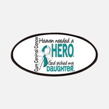 Cervical Cancer HeavenNeededHero1.1 Patches