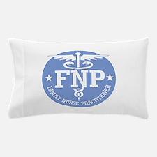Family Nurse Practitioner Pillow Case