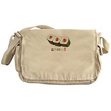 yummisushi.png Messenger Bag