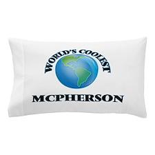 World's Coolest Mcpherson Pillow Case