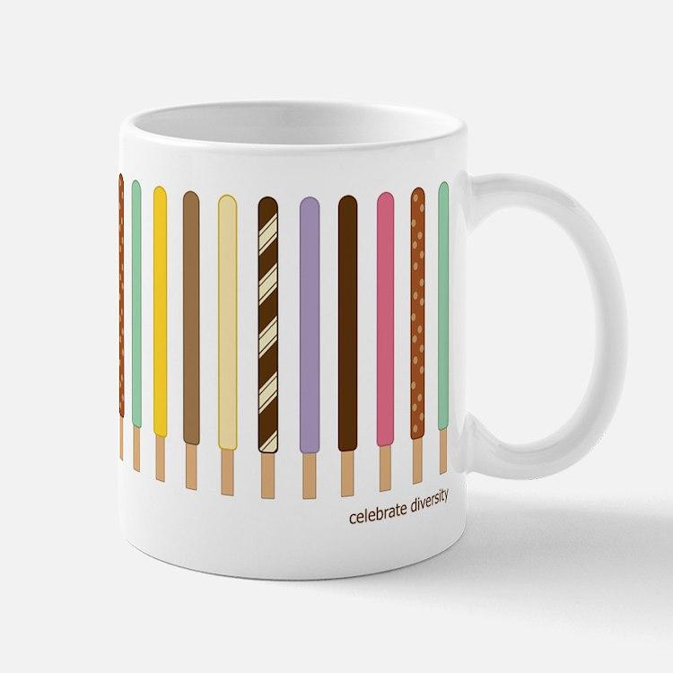 00-pockydiversity-mug Mugs
