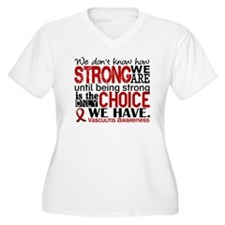 Vasculitis HowStr T-Shirt